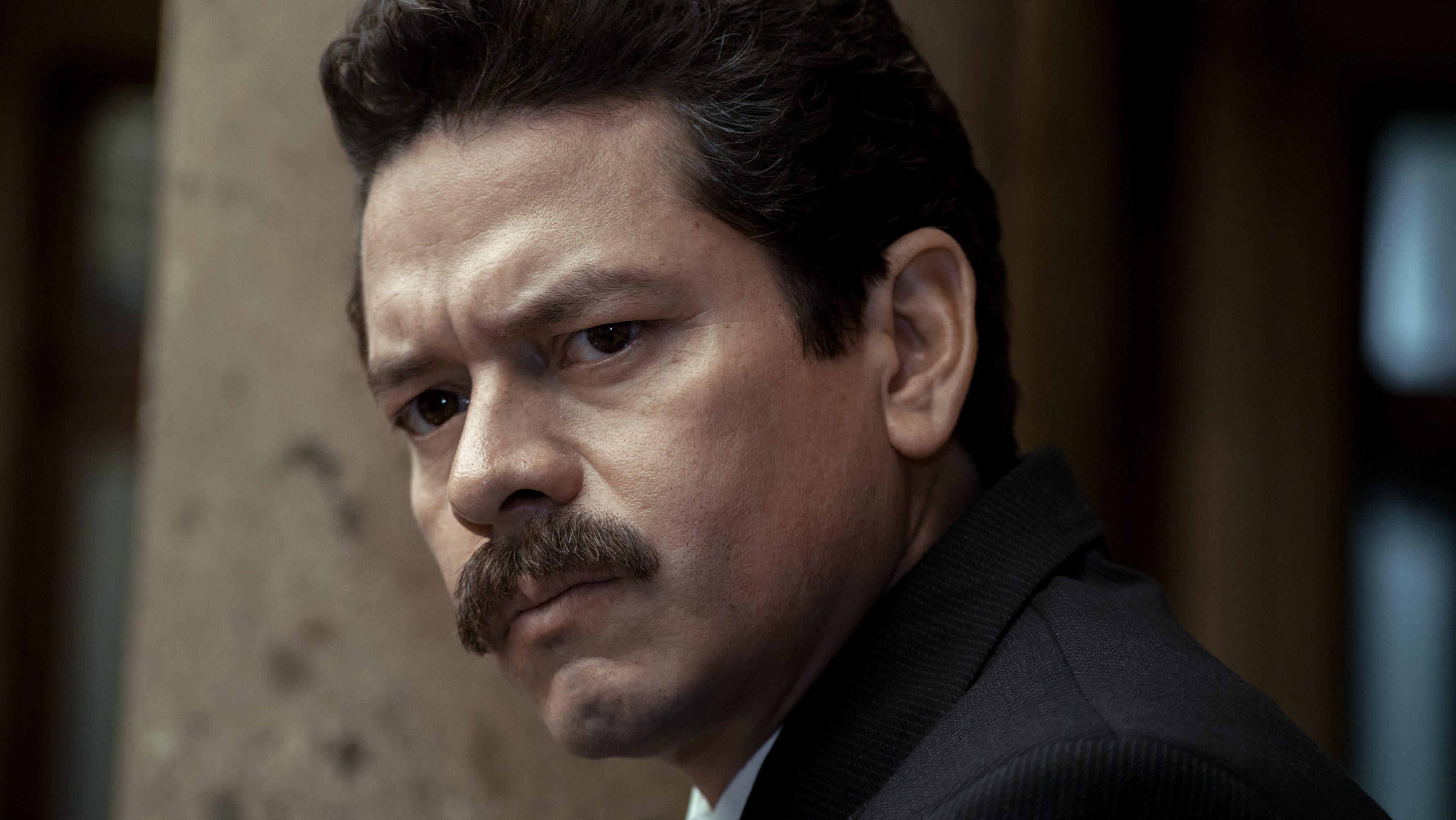 'Historia de un crimen: Colosio', la serie de Netflix que busca respuestas