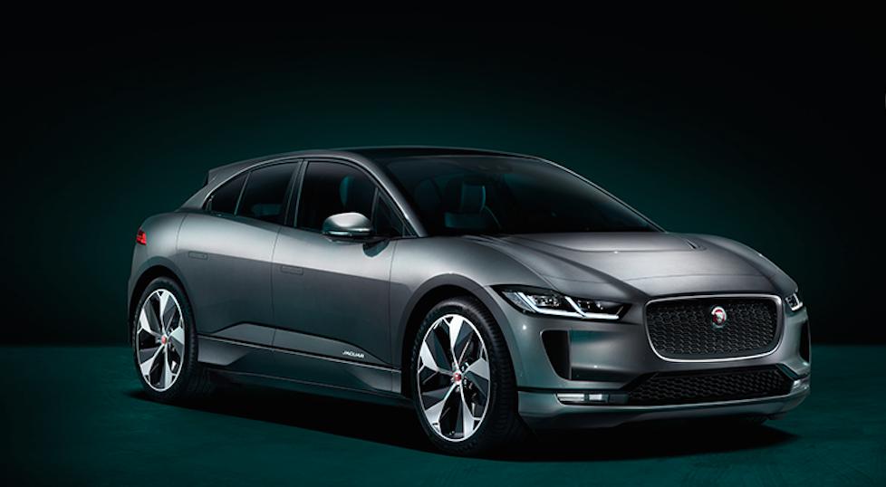 Jaguar I-PACE es nombrado el Mejor Auto Europeo del 2019