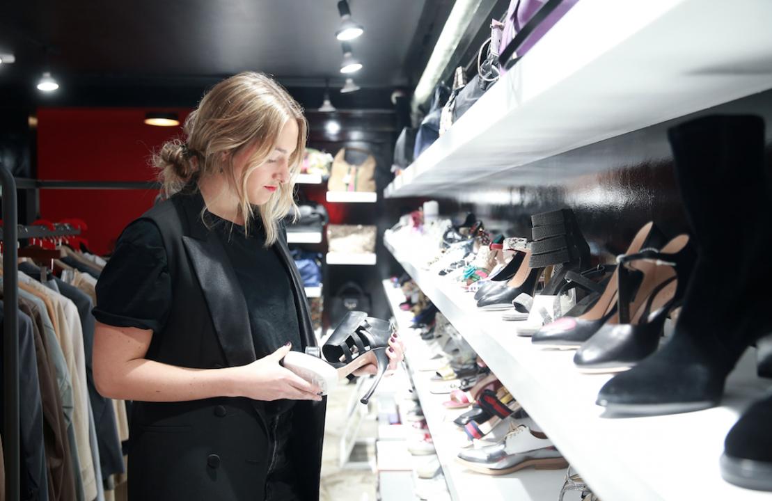 ¿Amante de las compras? 7 consejos para 'cazar' marcas de lujo