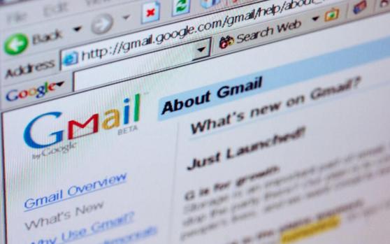 Reportan anomalías en el servicio de Gmail en algunos países