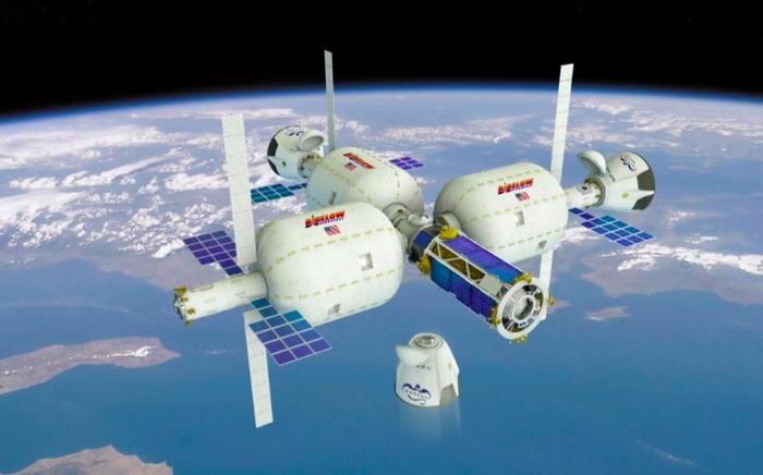 Turismo espacial y viajes a la luna, un mercado que llegará a 805 mmdd en 2030