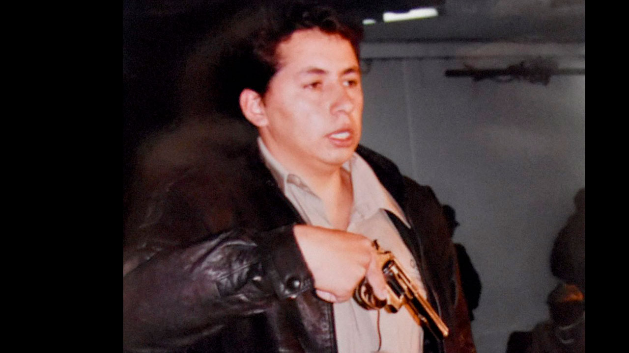 Fotogalería | MCCI desentierra imágenes inéditas del caso Colosio