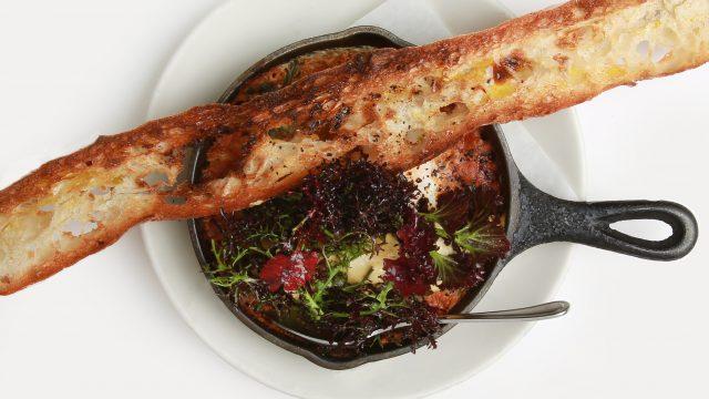 Jessica Koslow presentará la nueva cocina vegetal en 'Table'