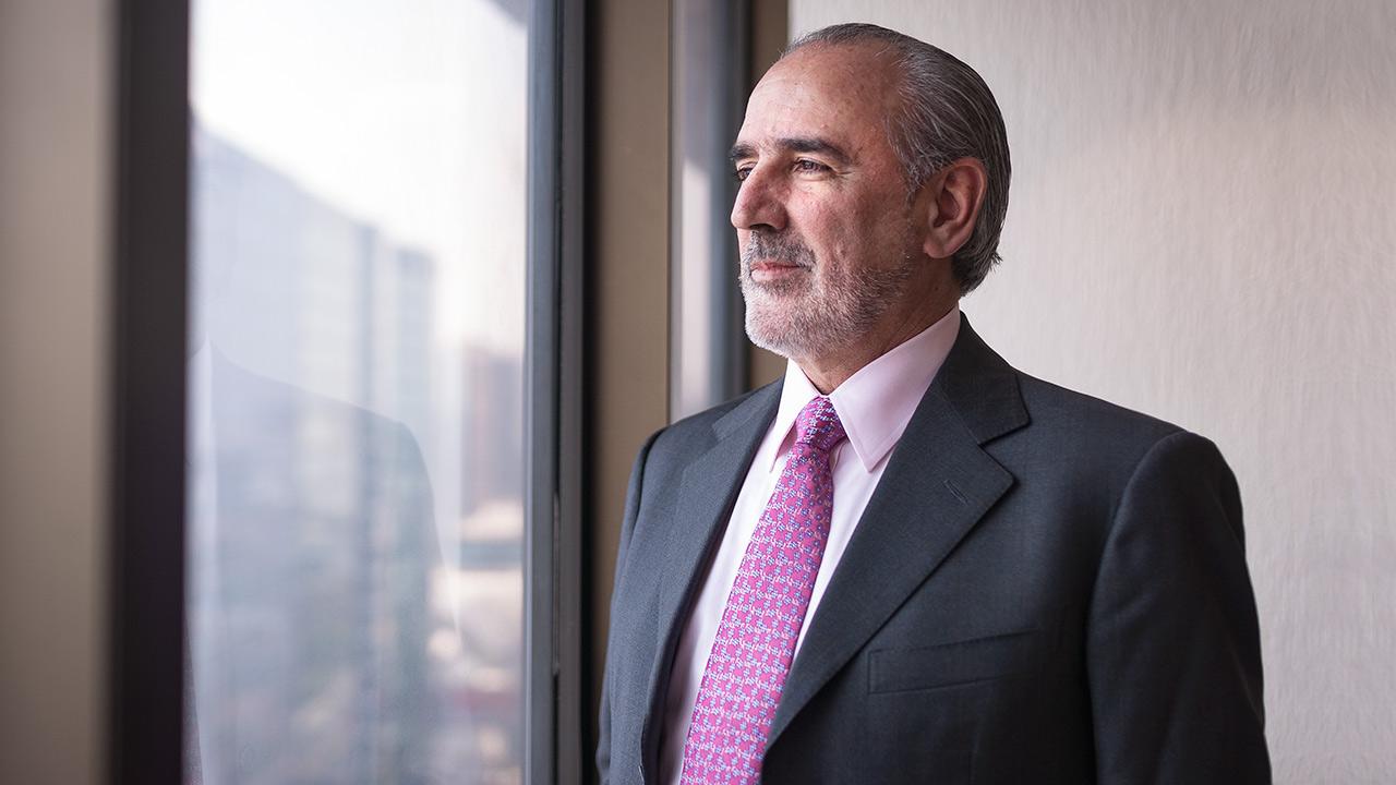 Enrique Zorrilla, director de Scotiabank, llama a regresar la mirada a la inversión
