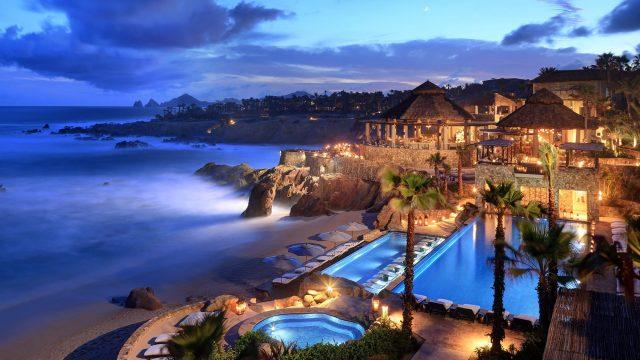 hoteles mexicanos