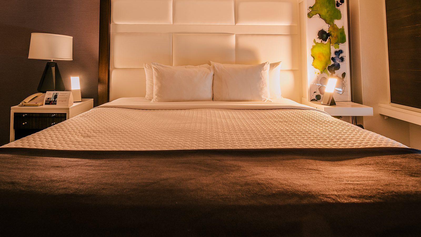 Consejos para dormir bien durante los viajes