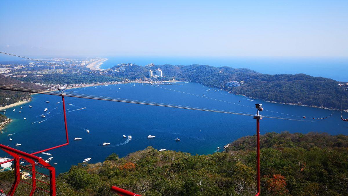 Acapulco apuesta por el turismo deportivo premium
