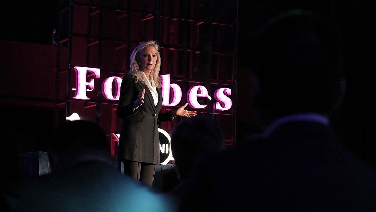 30 Promesas Forbes | Sí hay futuro para las emprendedoras en México: Gina Diez Barroso