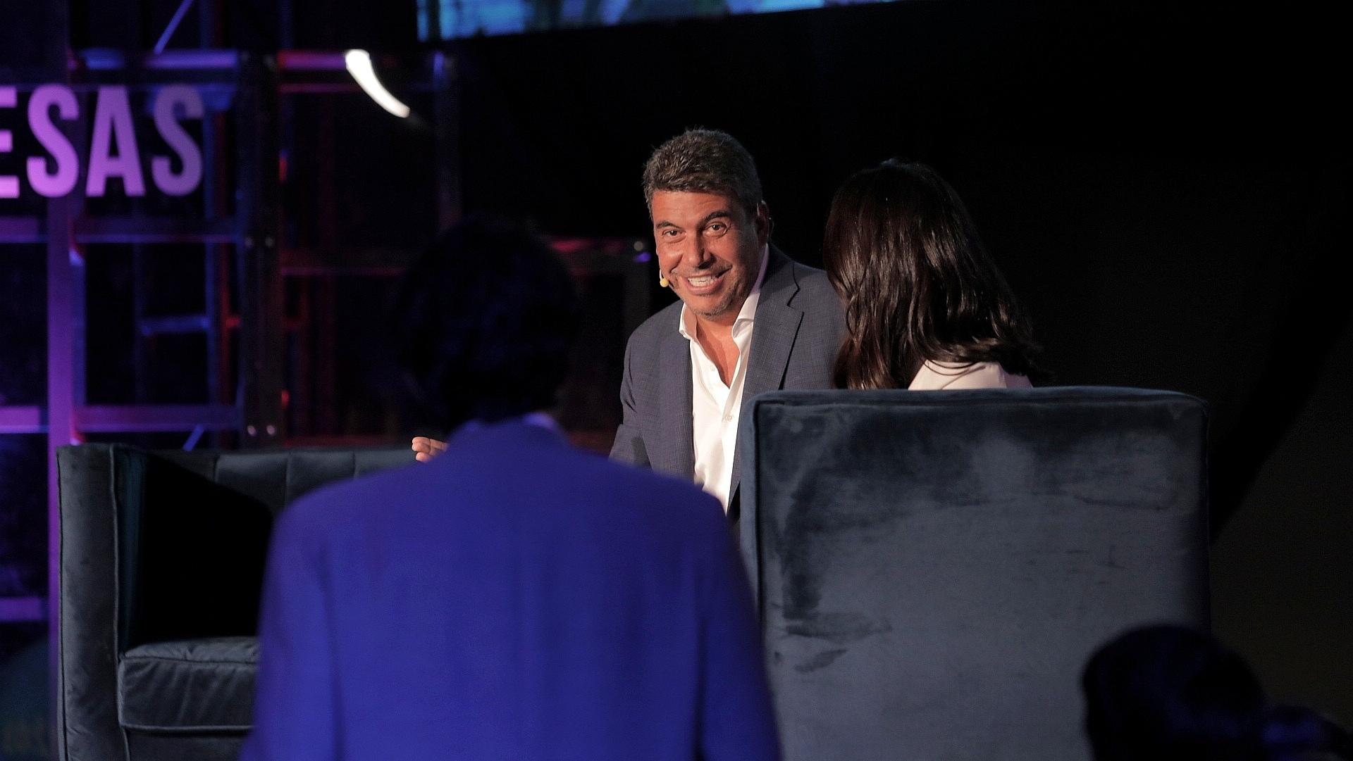 30 Promesas 2019 | Arturo Elías revela los secretos de un emprendedor exitoso