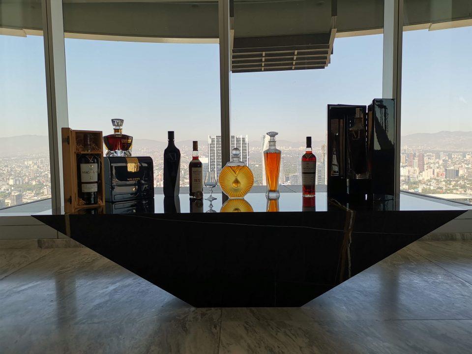 The Macallan tendrá el whisky más caro jamás vendido en México