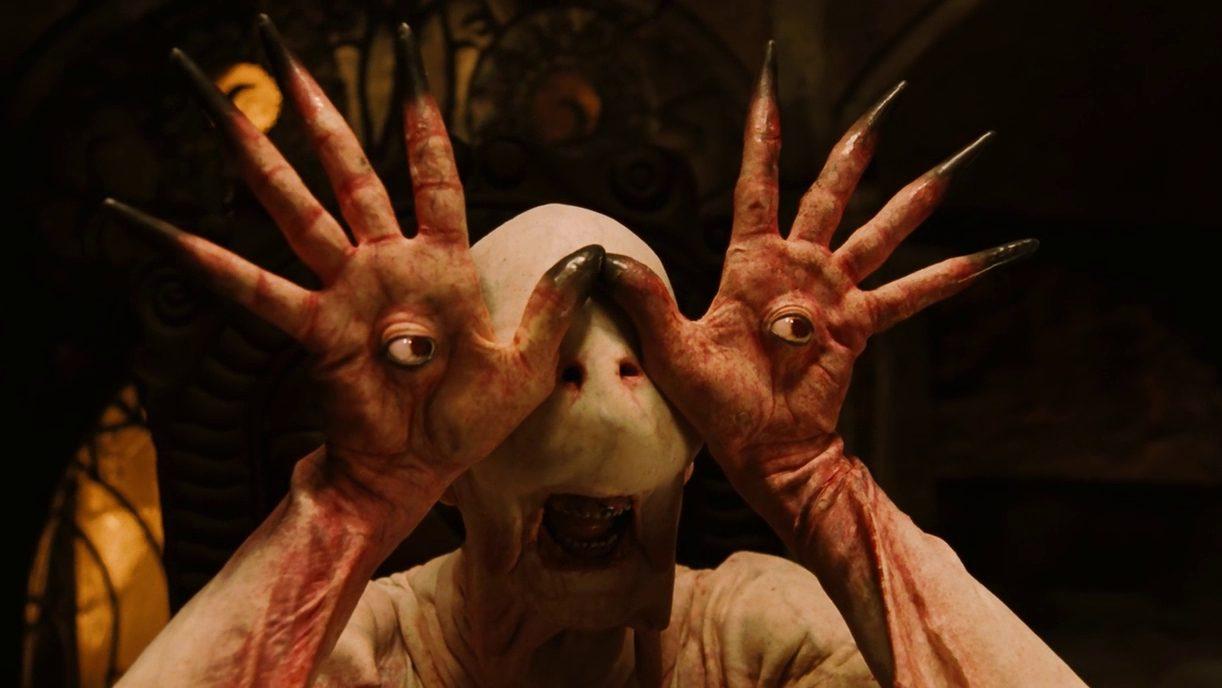 Disfruta un 'Maratón' de películas de Guillermo del Toro en Netflix
