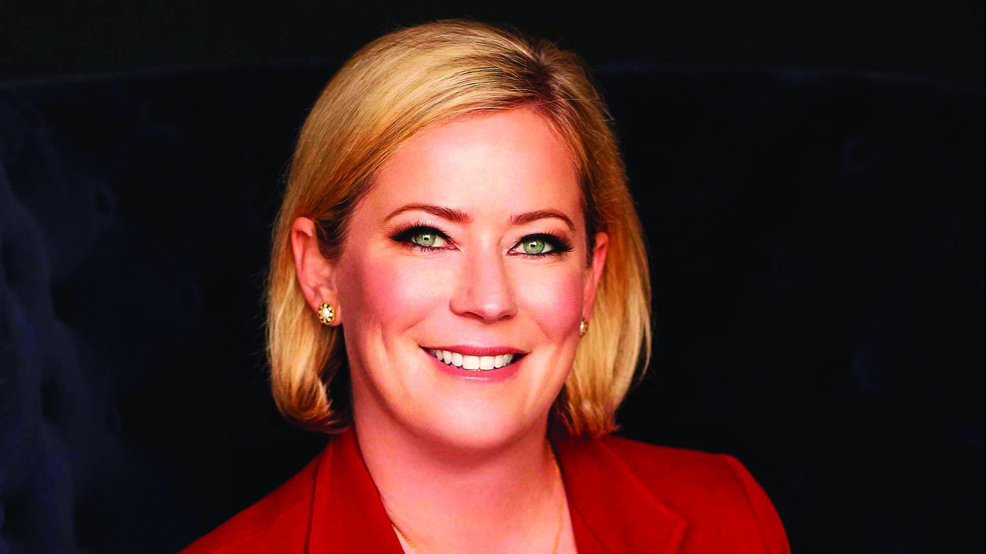 Lindsey Ueberroth, liderazgo femenino en la hotelería