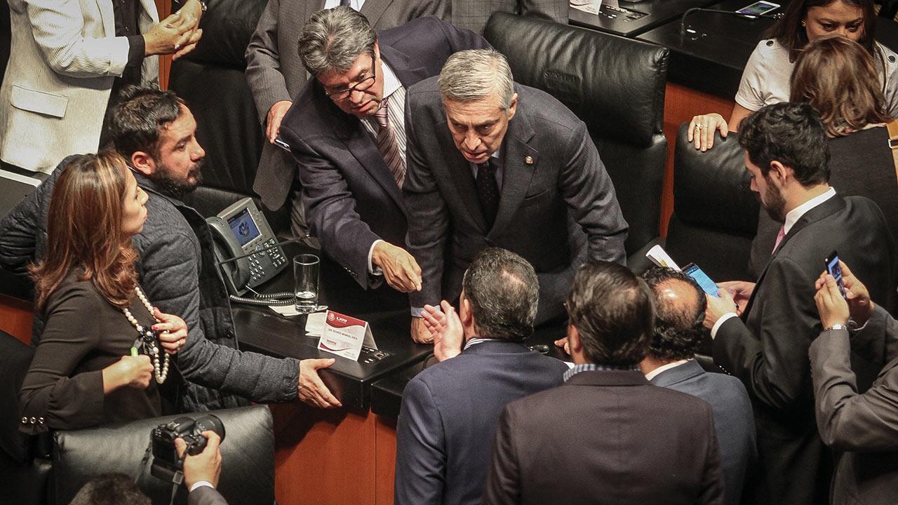 La Reforma Electoral y la revocación de mandato