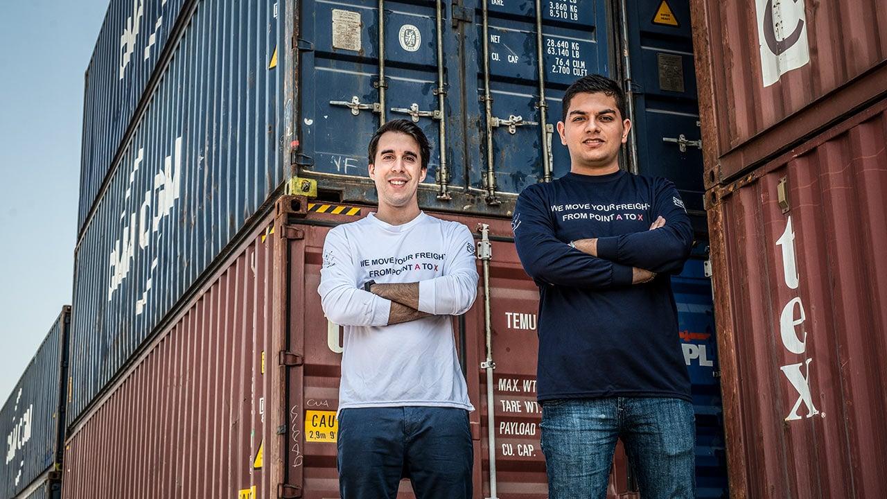 Nowports: el agente digital que desplaza toneladas de carga