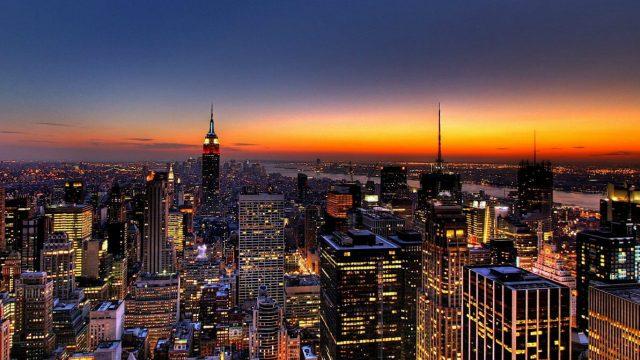 Nueva York ciudades multimillonarios