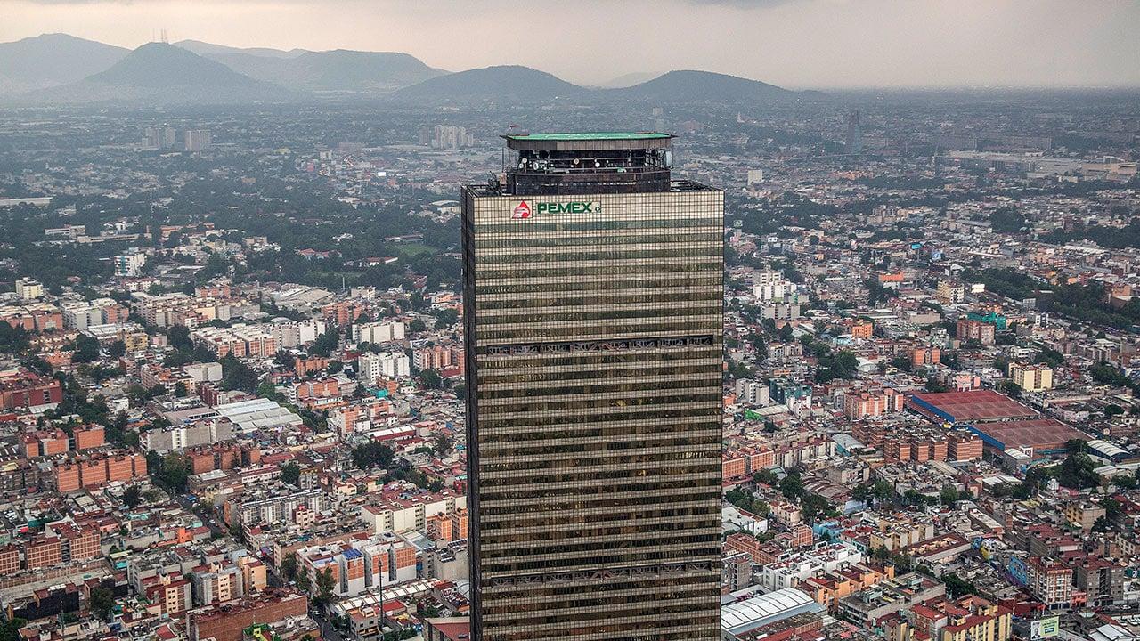 Pemex recibe el primer pago de sus coberturas petroleras
