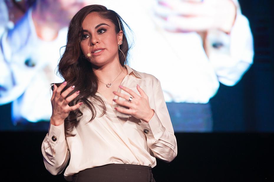 30 Promesas 2019 | Lecciones de Paola Longoria para los emprendedores