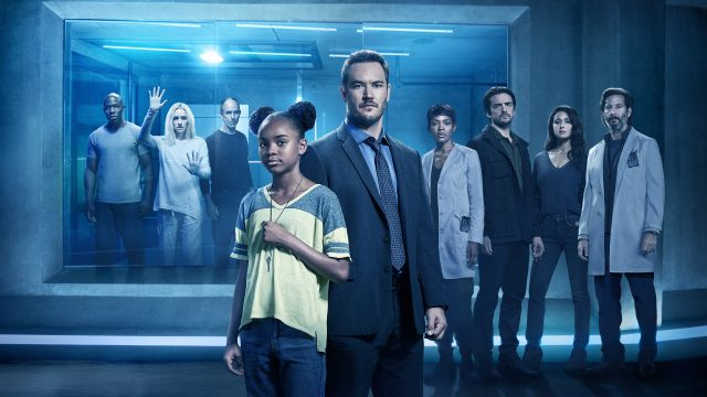 'The Passage', la serie de Ridley Scott llega a Latinoamérica