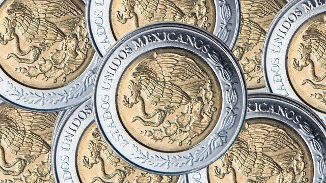 Economía-mercados-peso-mexicano-lunes