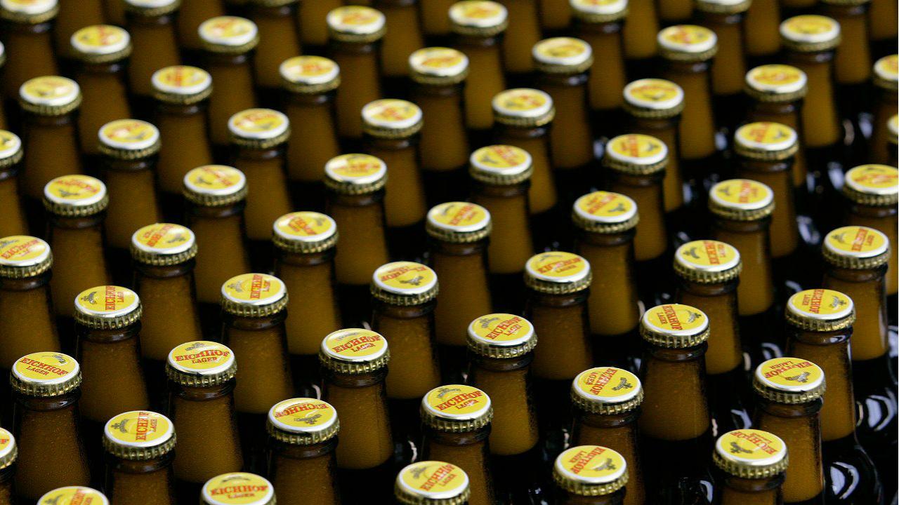 Exportar, clave para el éxito del sector cervecero