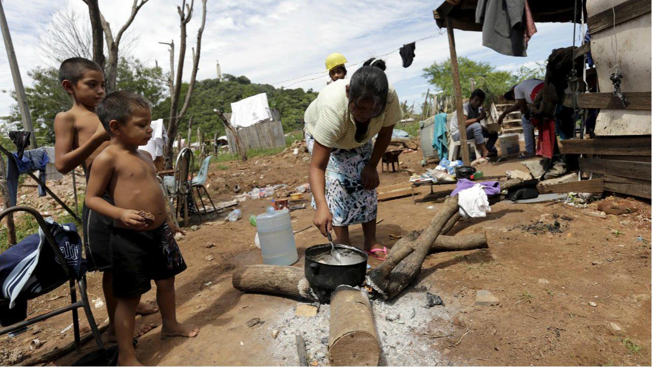 De cada 100 mexicanos que nacen pobres, 74 morirán sin progresar
