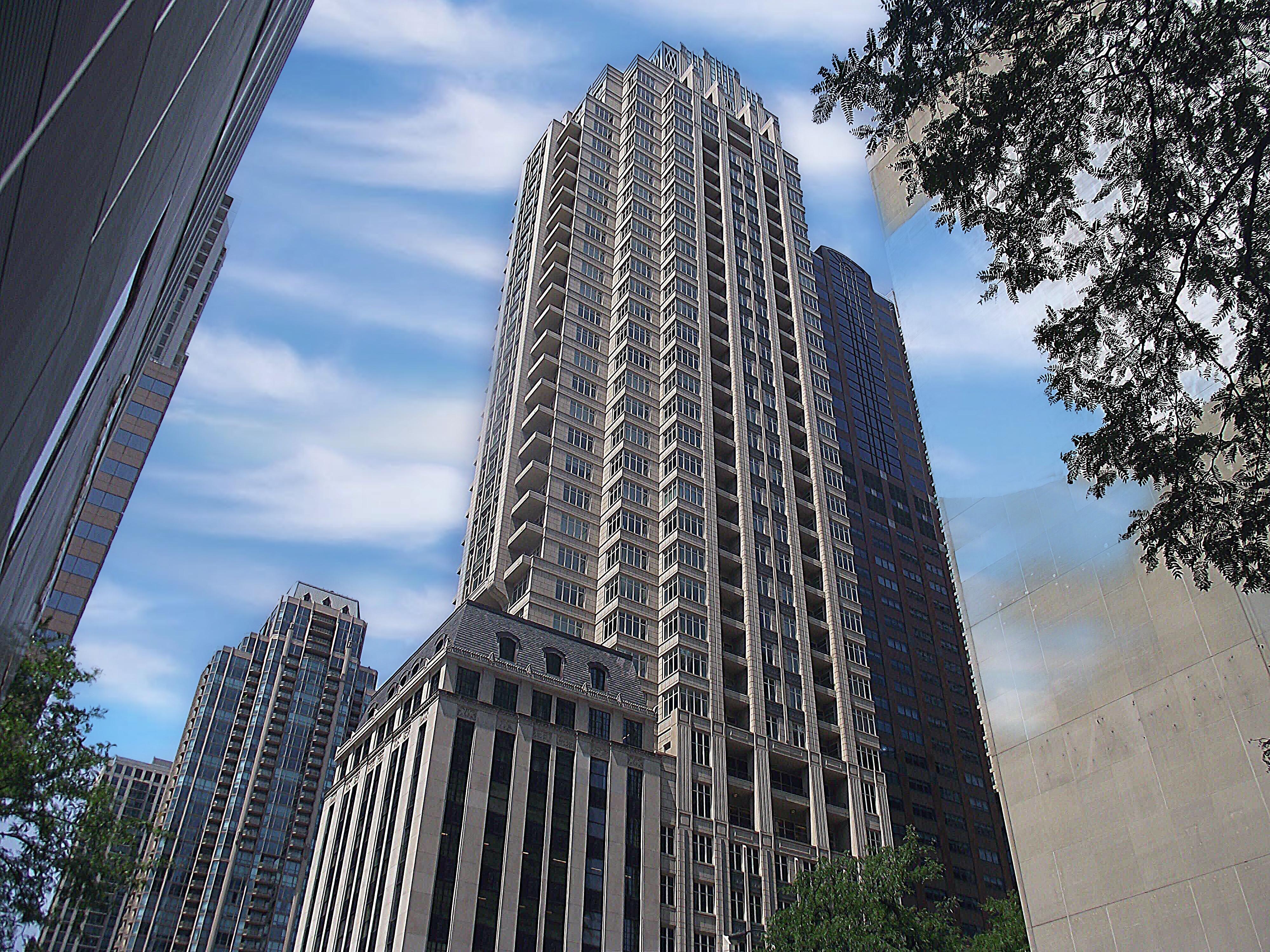 ¿En cuánto se vende el penthouse de Germán Larrea en Chicago?