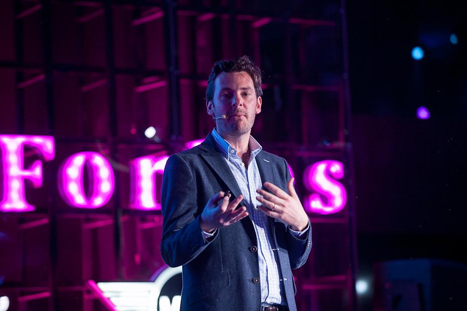 Innovación, clave para crecimiento de las empresas: Venture Capital B37
