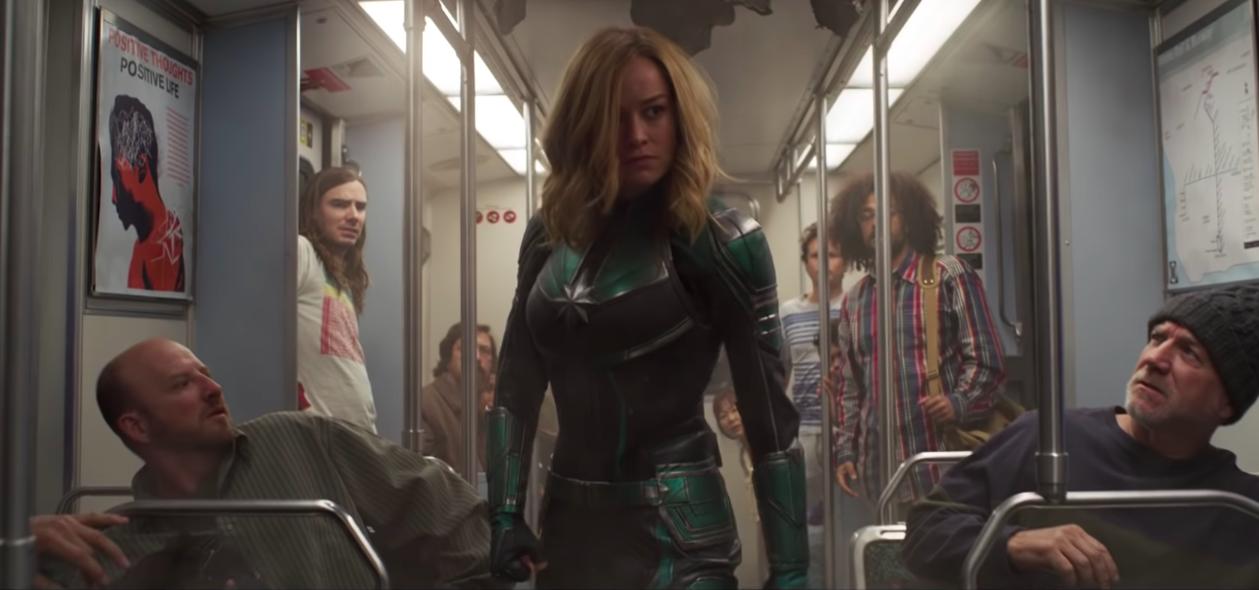 Lo que no sabías de 'Capitana Marvel', la superheroína que llega a México