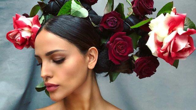 Eiza González Vogue México