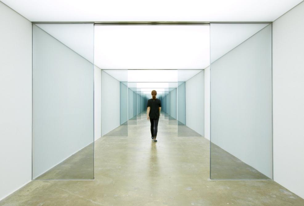 'Sunday' de Carsten Höller llega al Museo Tamayo