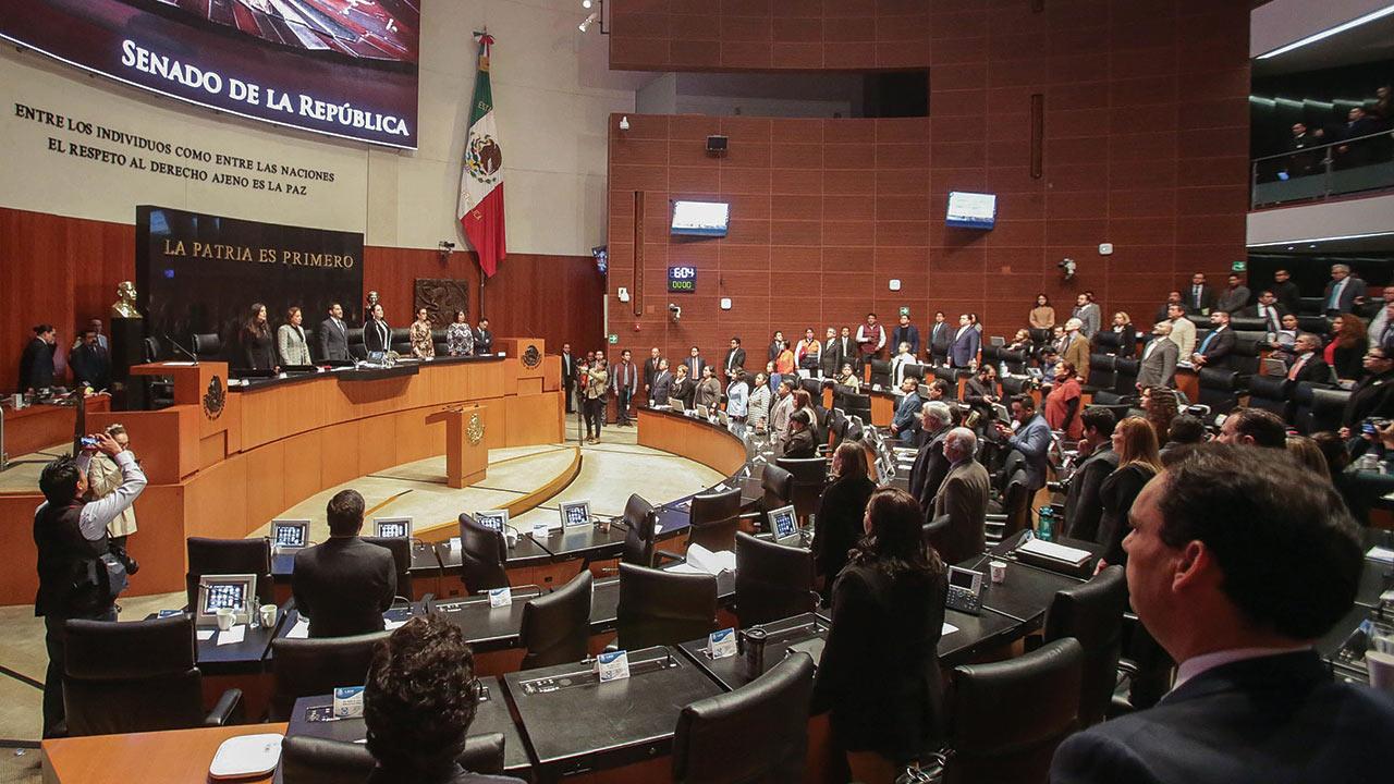 La venia del T-MEC en Senado, señal de cambio