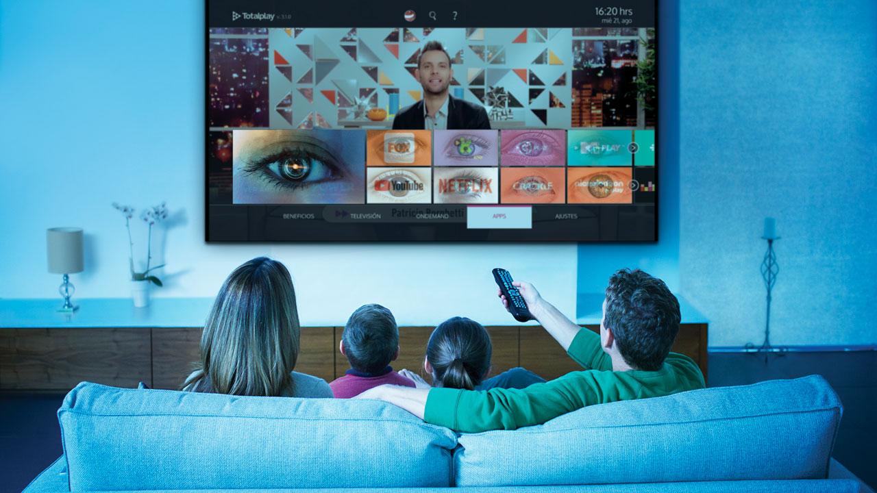 La televisión se lanza en busca de anunciantes perdidos
