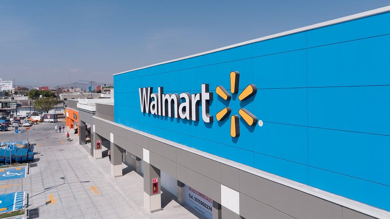 Comercio electrónico y desempeño en México impulsan a Walmart