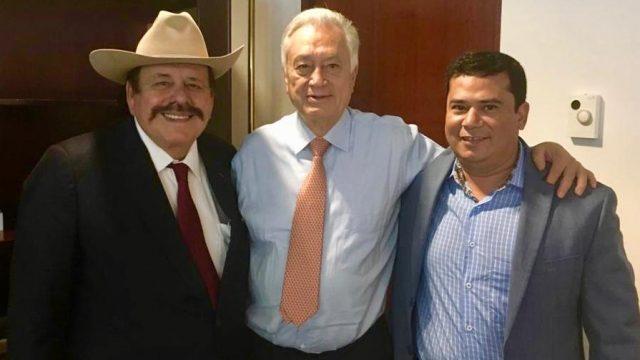 Niega CFE reunión con Guadiana [Coahuila]