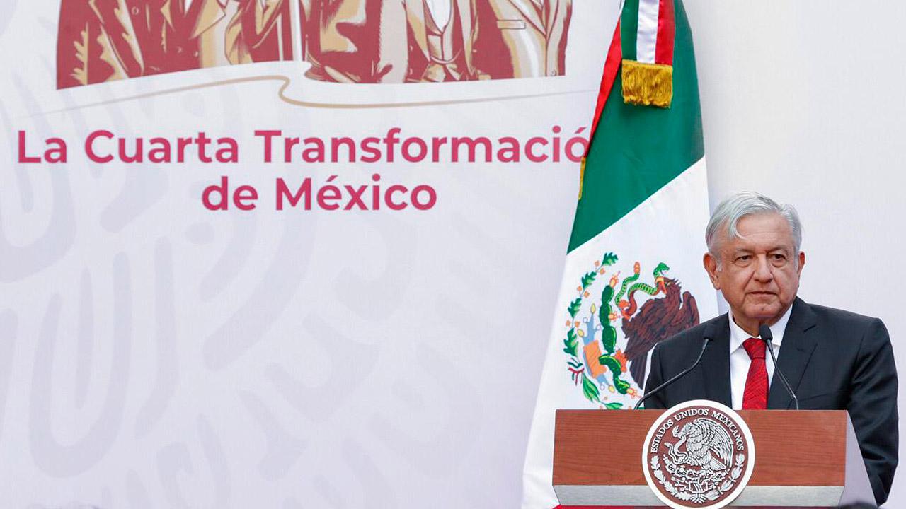 Diputado de Morena propone decretar el 1 de julio como 'Día de la 4T'