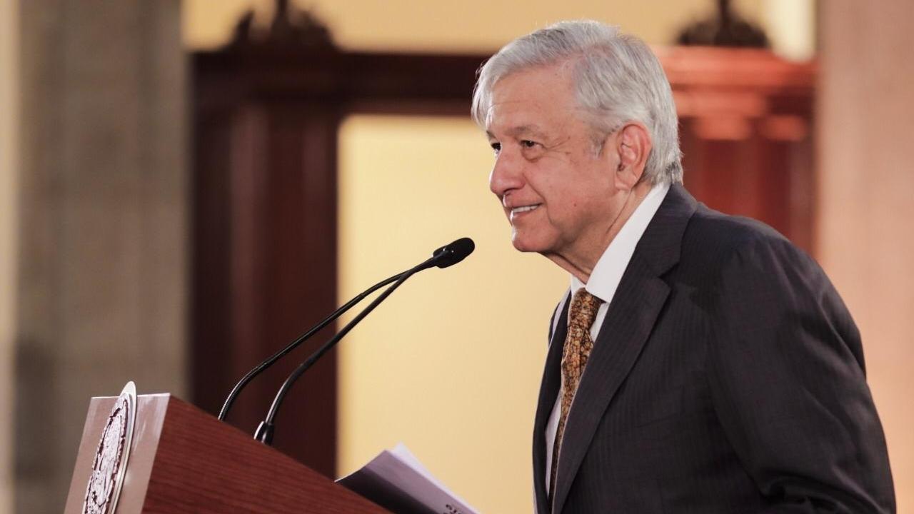 López Obrador visitará Yucatán y Quintana Roo; verificará proyecto del Tren Maya