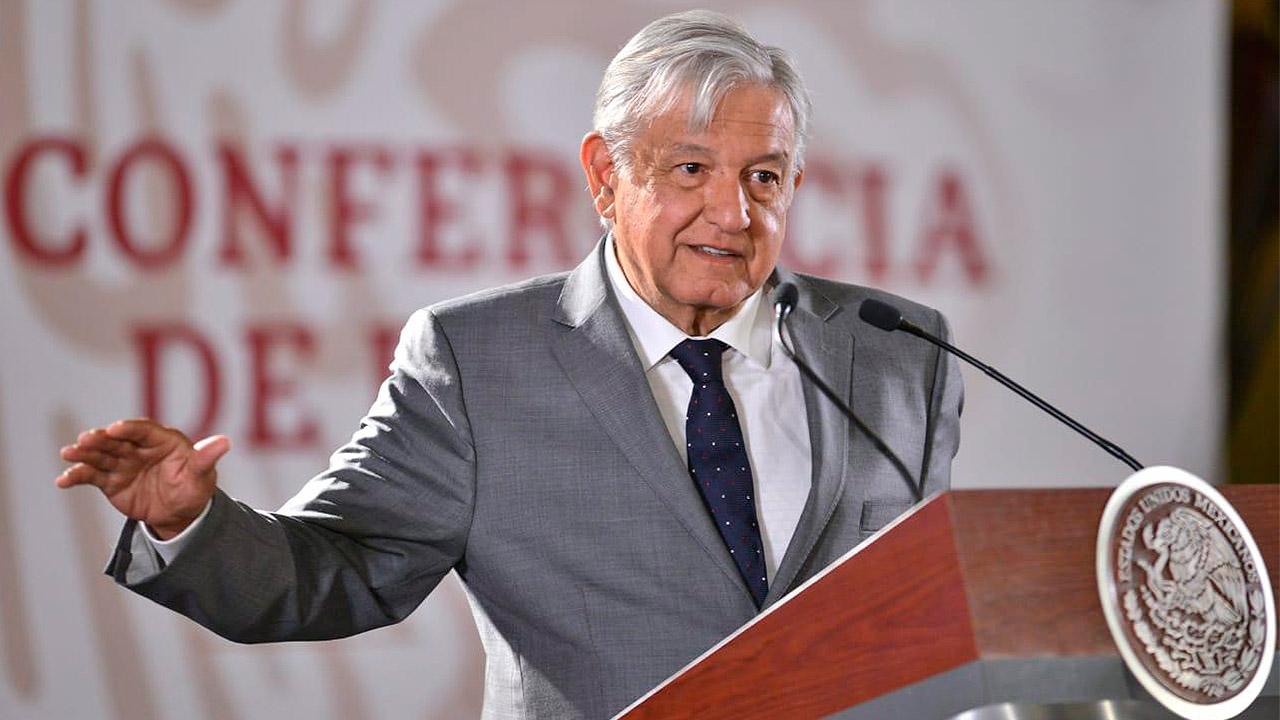 'No voy a reelegirme'; López Obrador firmará compromiso