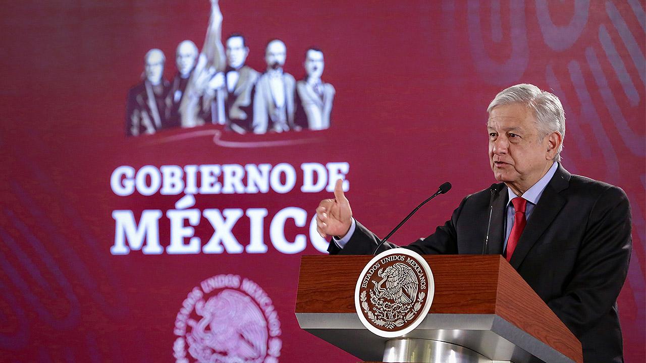 Pese a carta, la relación con España no está en riesgo, asegura AMLO