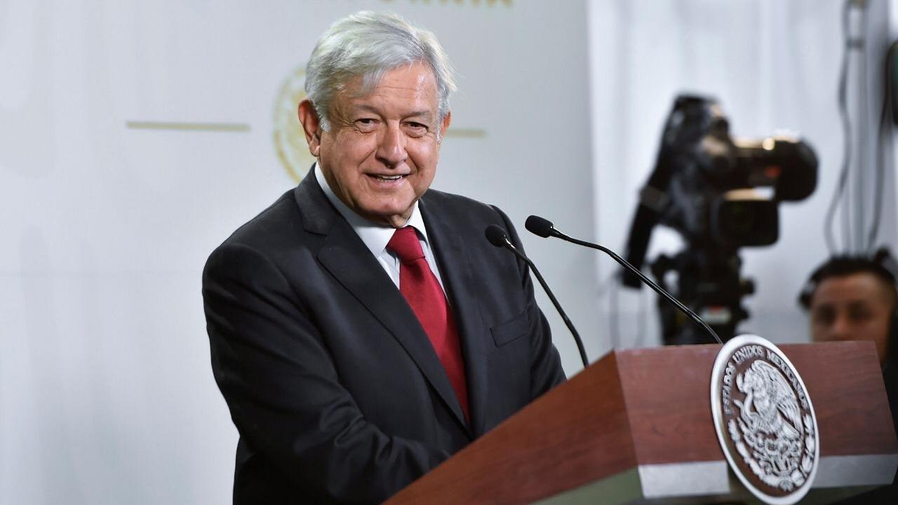 AMLO confirma su asistencia a cumbre de CEOs de México y EU