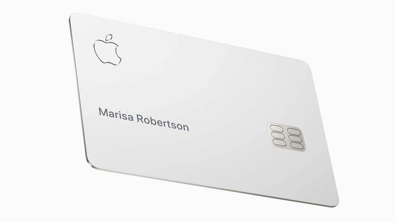 Apple lanza Apple Card, su propia tarjeta de crédito (virtual y física)