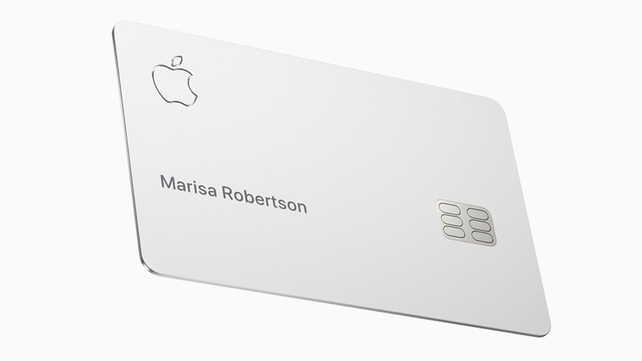En lo que sabemos cuándo llega a México, esto se necesita para la Apple Card