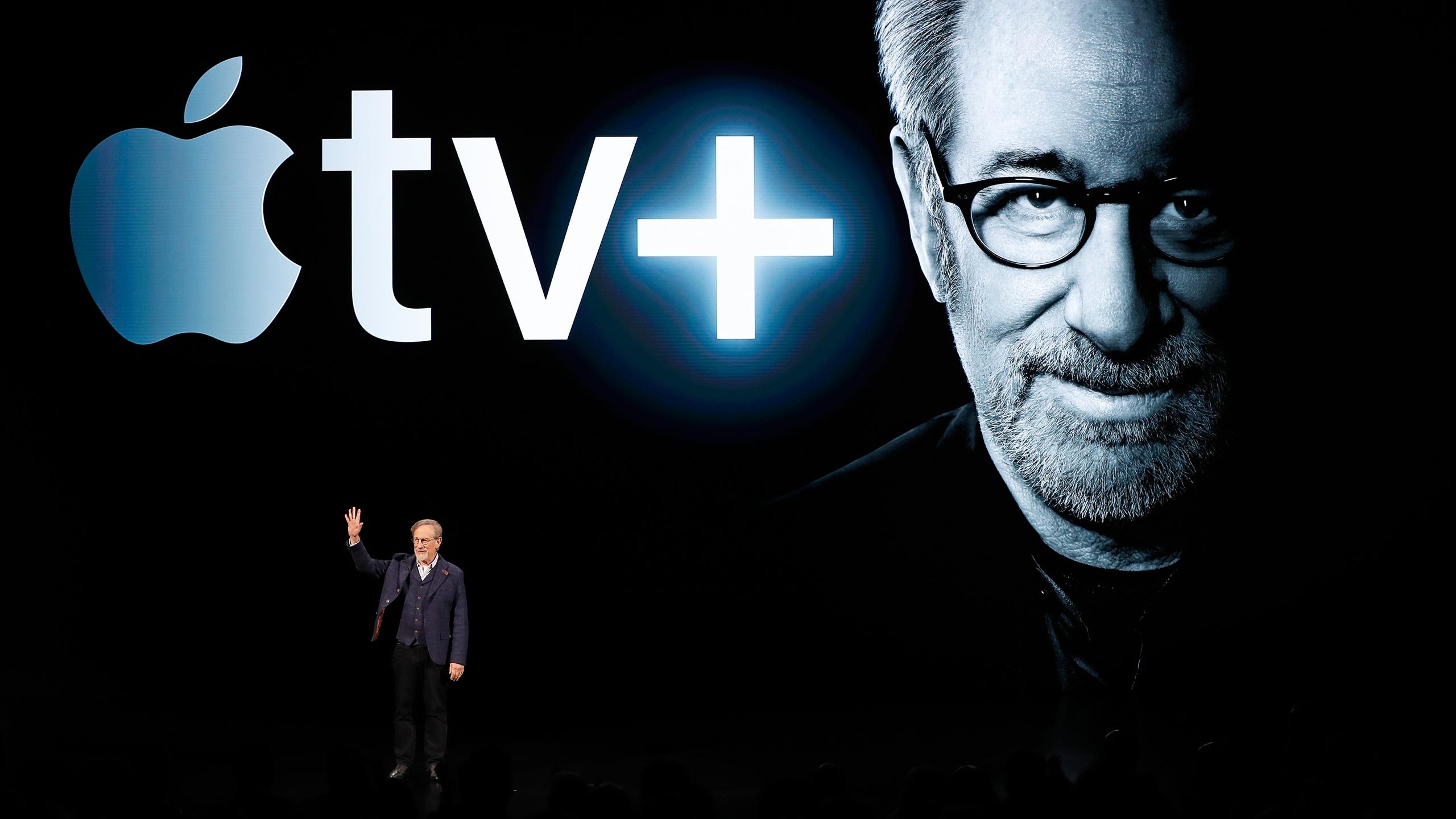 Apple TV+, así es la apuesta de Apple para luchar contra Netflix