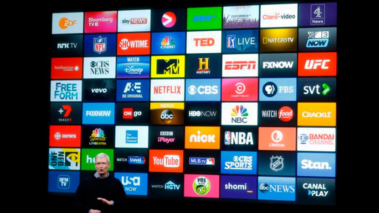 Las series y películas con las que Apple TV+ intentará destronar Netflix