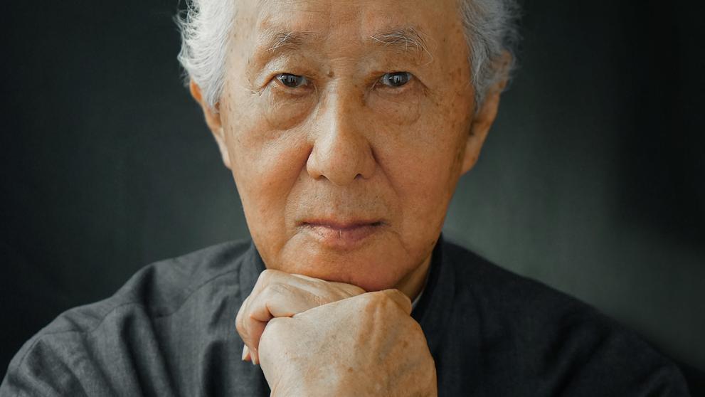 El japonés Arata Isozaki gana el premio Pritzker 2019