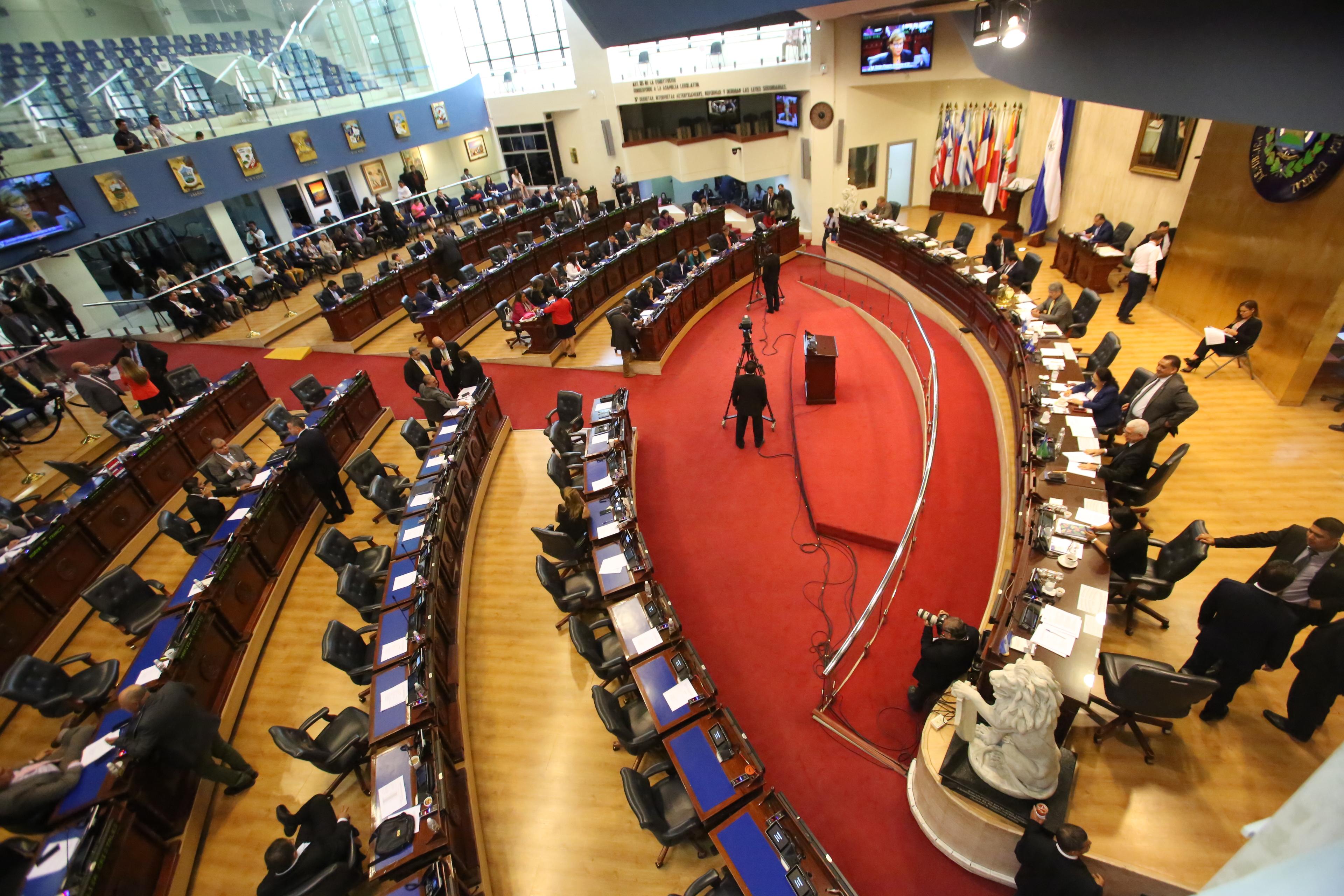 Asamblea Nacional de Nicaragua aprueba compra de Banco sancionado por EU