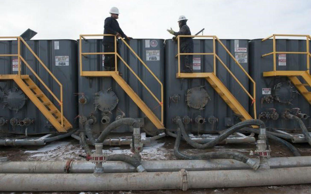 Sener pretende darle a Pemex más áreas que requieren fracking