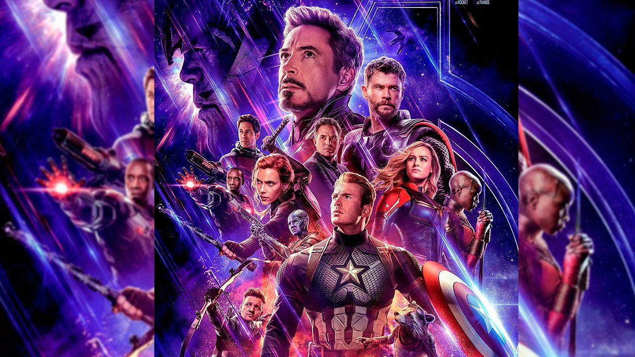 'Avengers: Endgame' promete recuperar todo lo perdido