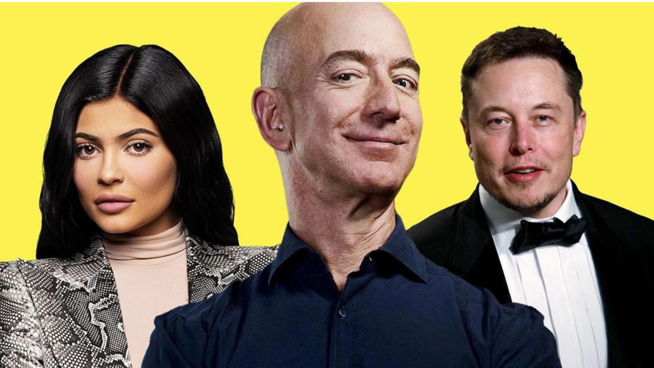 Billionaires 2019 | Menos multimillonarios y menos riqueza a nivel global