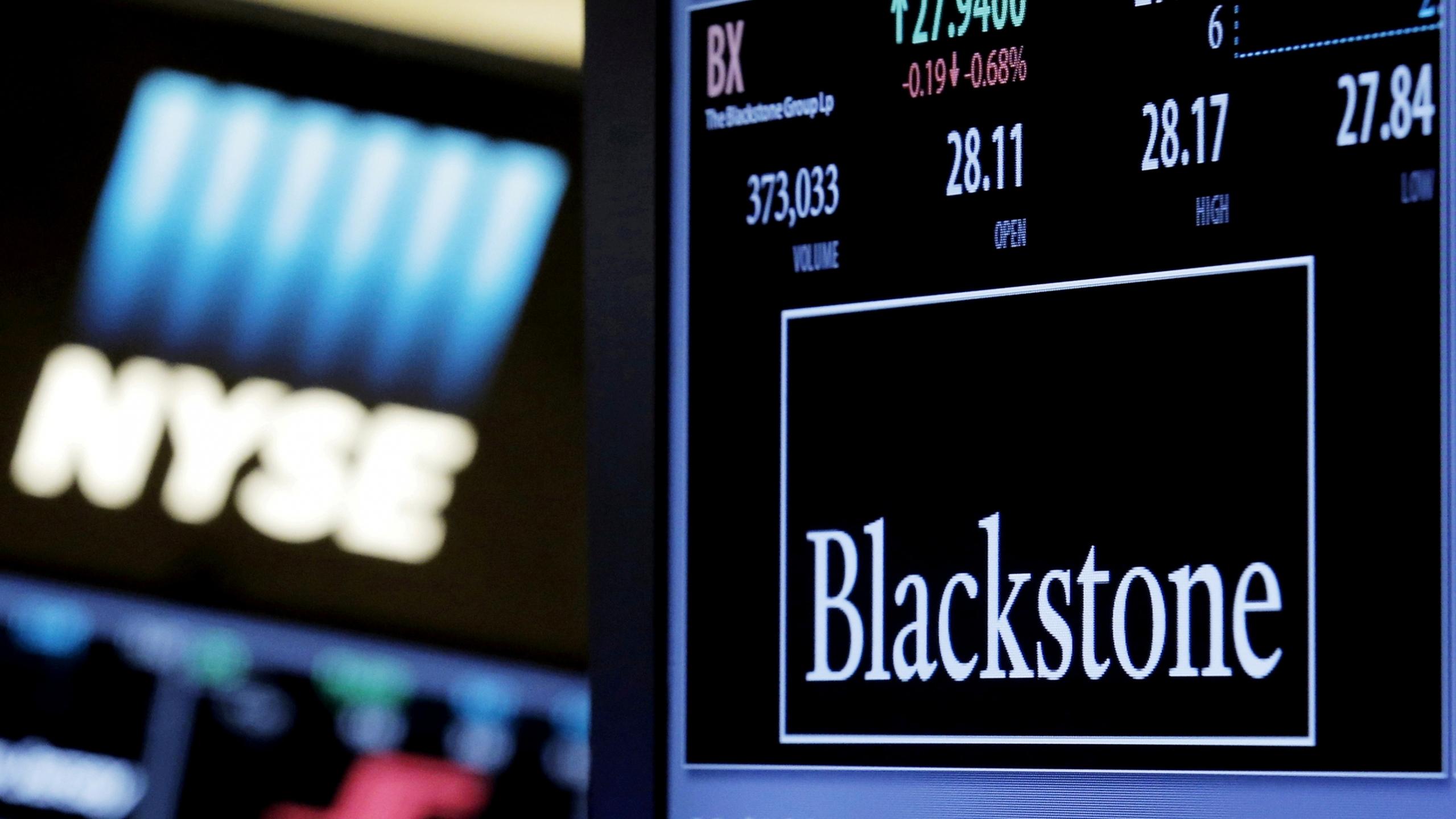 Blackstone entra a México y recauda 695 mdd de Afores
