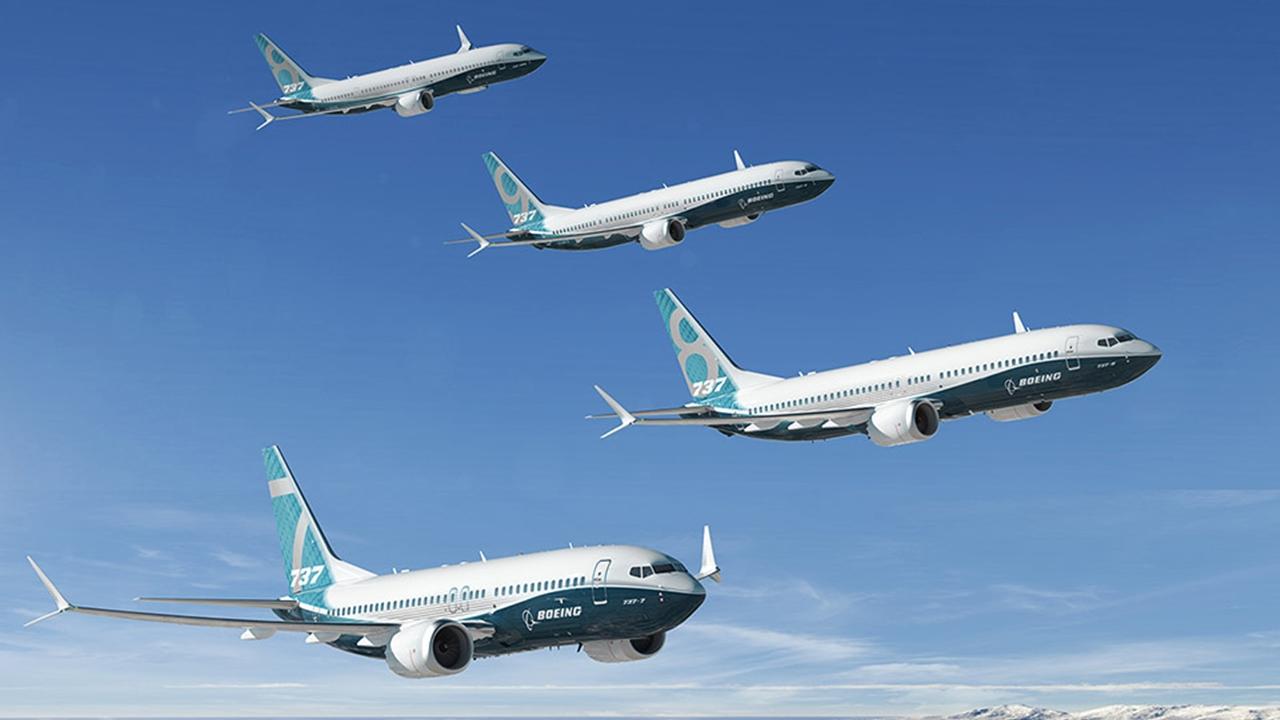 Tomará tiempo reconstruir confianza tras accidentes de 737 MAX: Boeing